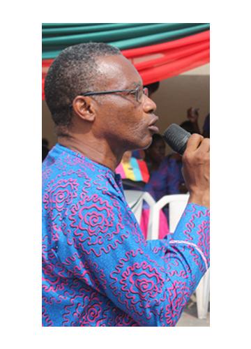 Elder Engr. Anthony Uka Kalu