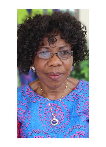 Mrs. T. C. Igbokwe