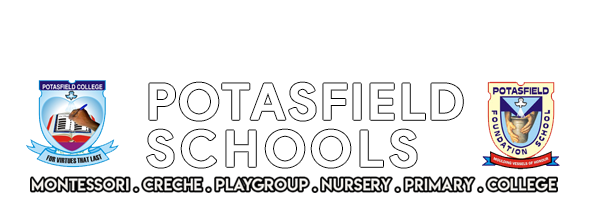 Potasfield Schools | Co-Educational Christian School